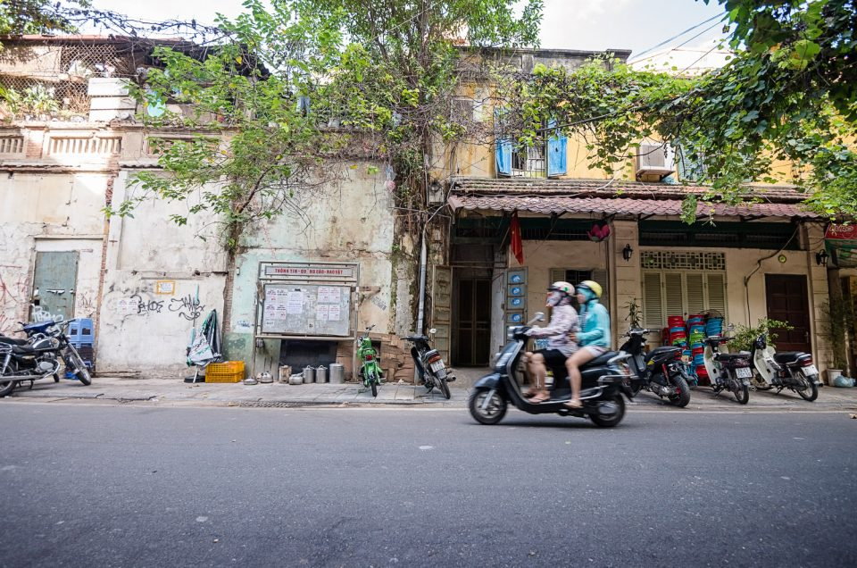 Vietnam (or some of it) by motorbike – Day 2