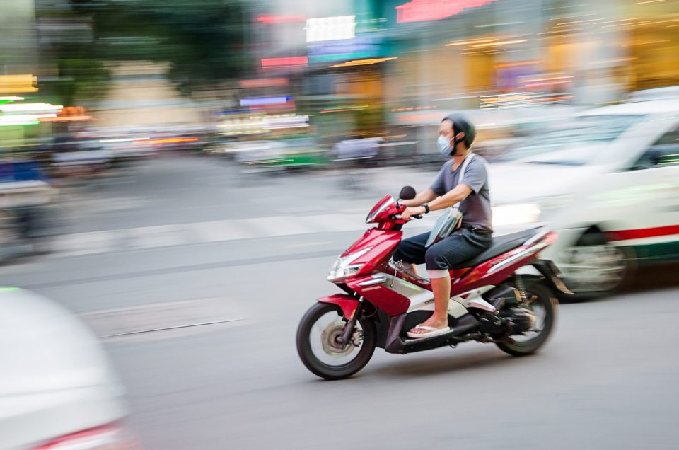 Vietnam (or some of it) by motorbike – Days 11 and 12