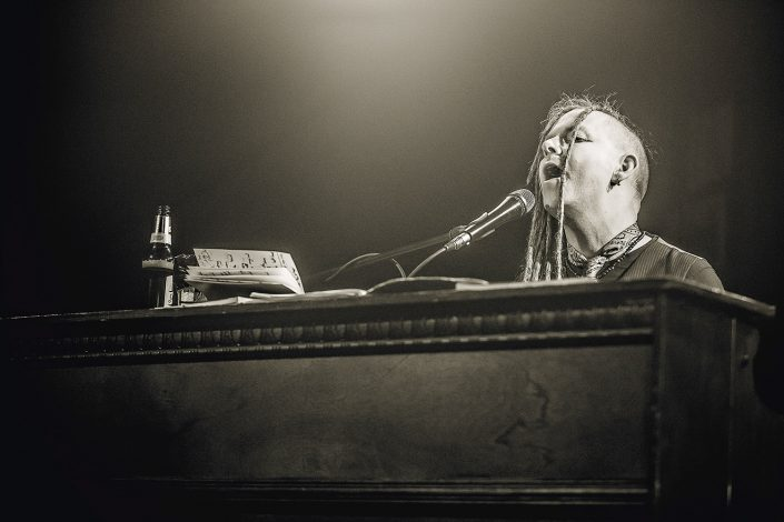 duke special live in oxford