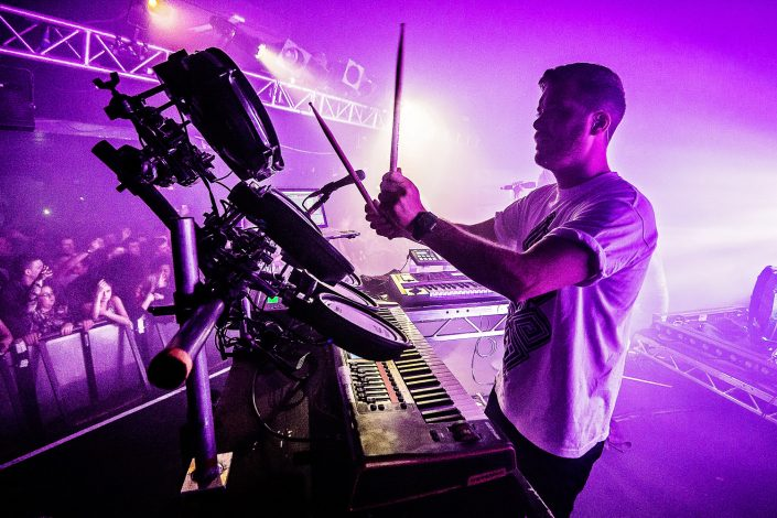 gorgon city live in oxford