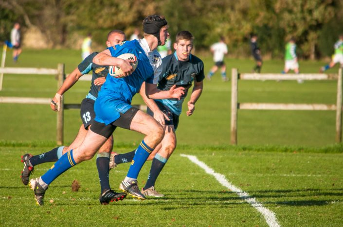 university of bath rugby
