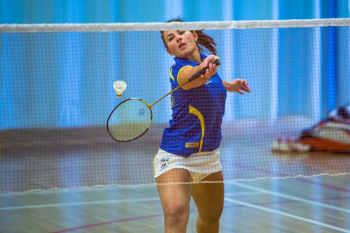 badminton university of bath