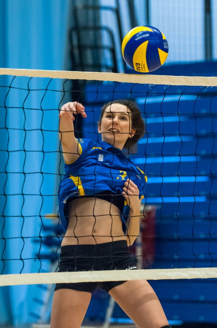 women volleyball university of bath bucs