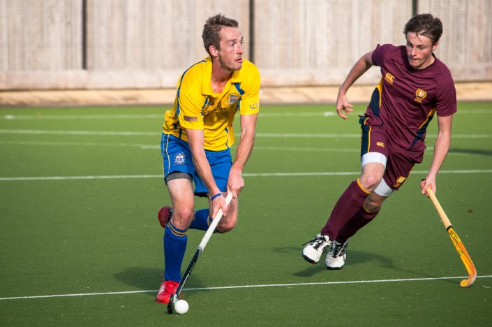 hockey university of bath vs cardiff met