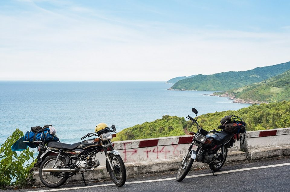 Vietnam (or some of it) by motorbike – Day 7