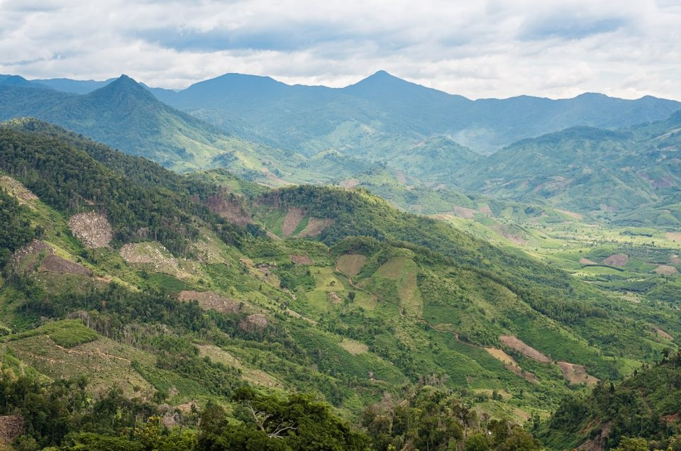 Vietnam (or some of it) by motorbike – Days 9 and 10